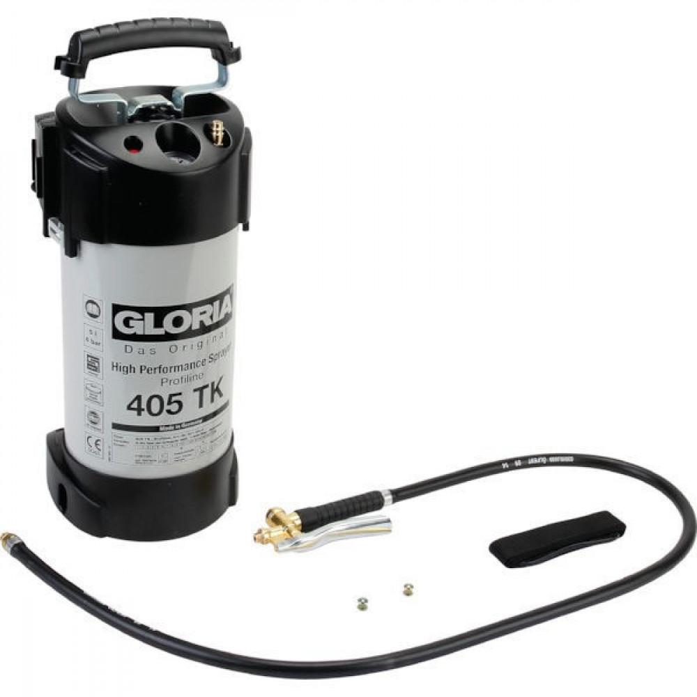 Gloria Drukspuit 405 TK Profiline - 0004072400GL | 000407.2400 | Met compressoraansluiting | Ja Ja/Nee