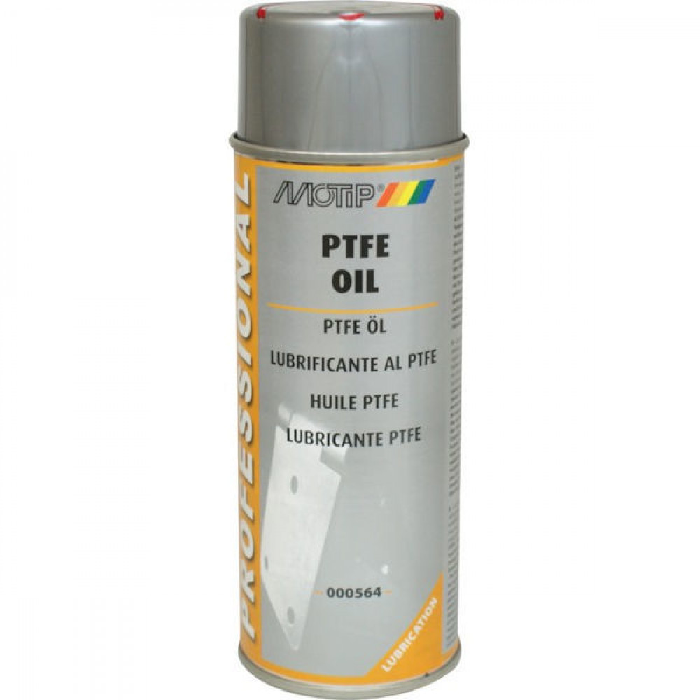 Motip PTFE spray 400ml - 000564 | 400 ml