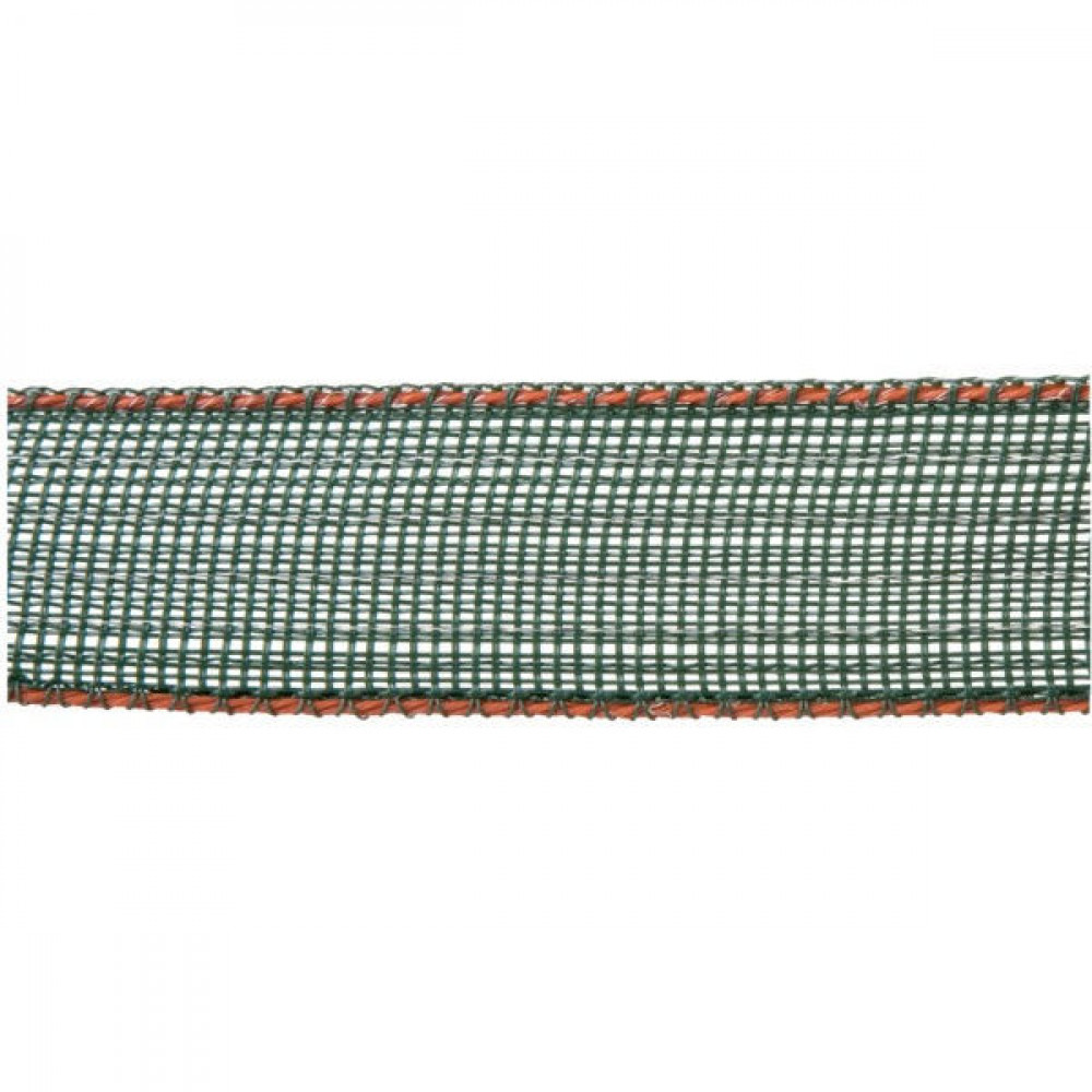 Gallagher TurboStar Lint 40mm Super 200m groen - 010516GAL | 7 jaar UV-garantie | 520 kg | 0,06 Ohm Ohm/m | 0.2 mm