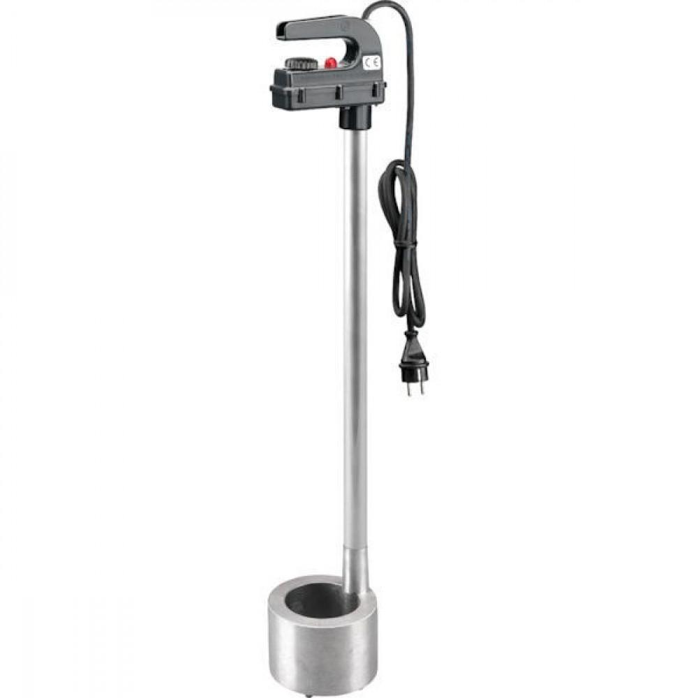 Lister Melkverwarmer E2000 (EU) - 030224000 | 2.000 W | 3,5 kg | 640 mm | 145 mm | 0-95 °C