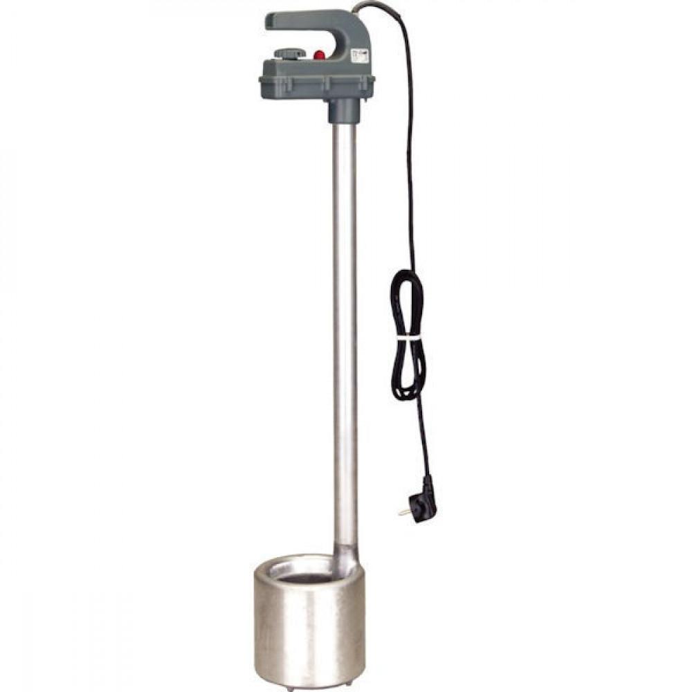 Lister Melkverwarmer E2008 T (EU) - 030225004 | 2300 W | 3,7 kg | 860 mm | 145 mm