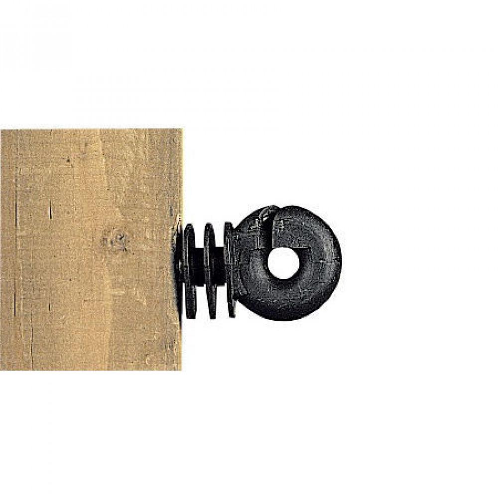 Gallagher Ringisolator standaard (125) - 040711GAL | Zonder ijzeren kern | 125 mm