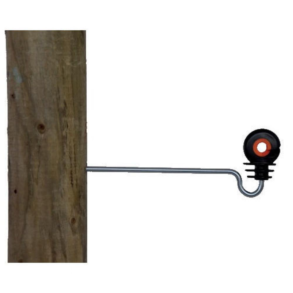 Gallagher Afstandschroefisolator XDI (100) - 057818GAL | 100 mm