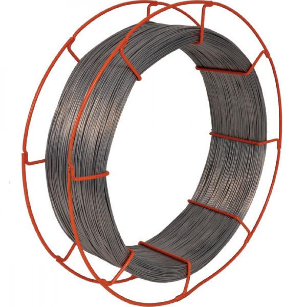 Gallagher Alumin. draad 1,8mm 10kg 500m - 060412GAL | Zilver | 1.8 mm | 250 kg | 0,05 Ohm Ohm/m | 1.8 mm