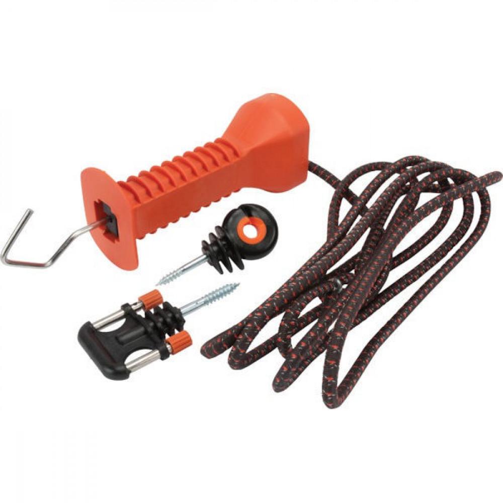 Gallagher Doorgangsset elastisch Cord T - 072354GAL