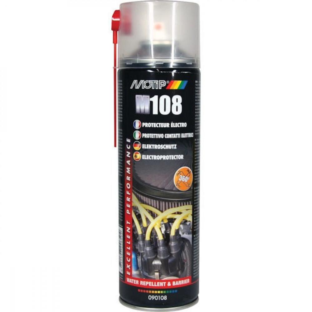 Motip Elektrobeschermer 500ml - 090108MOT | 500 ml