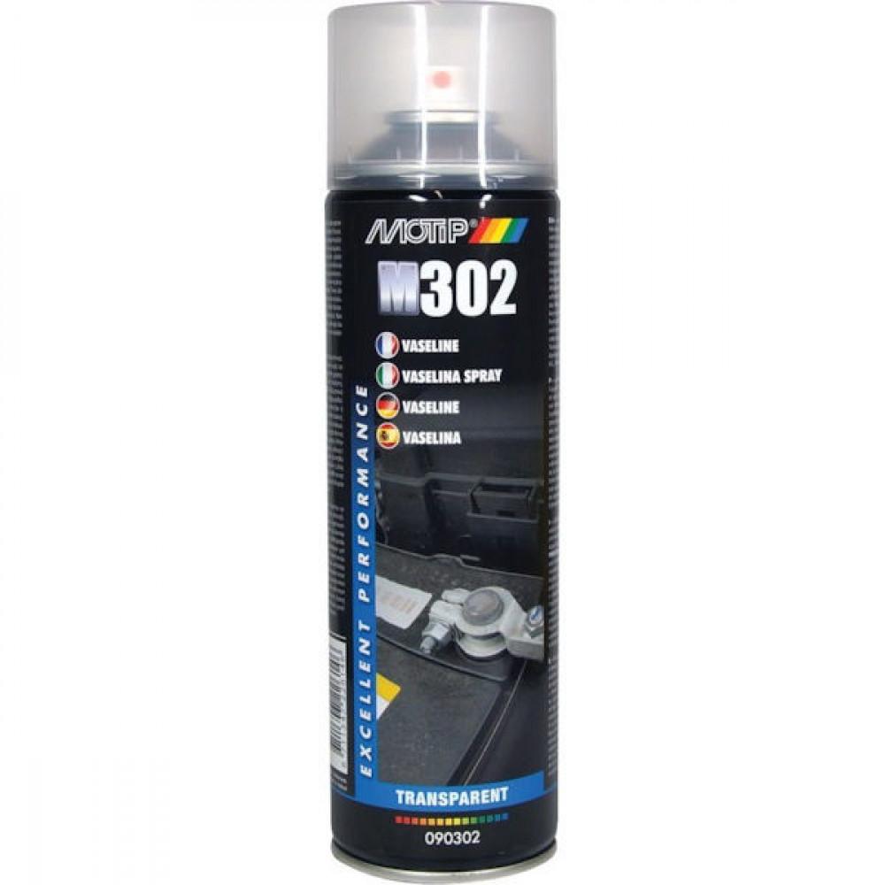 Motip Vaselinespray 500ml - 090302MOT | 500 ml