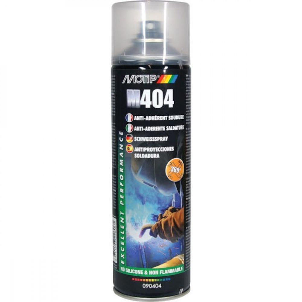 Motip Anti spatspray 500ml - 090404MOT | 500 ml