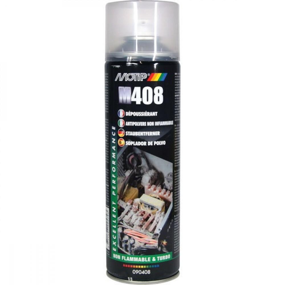 Motip Stofverwijderaar 500 ml - 090408MOT | 500 ml