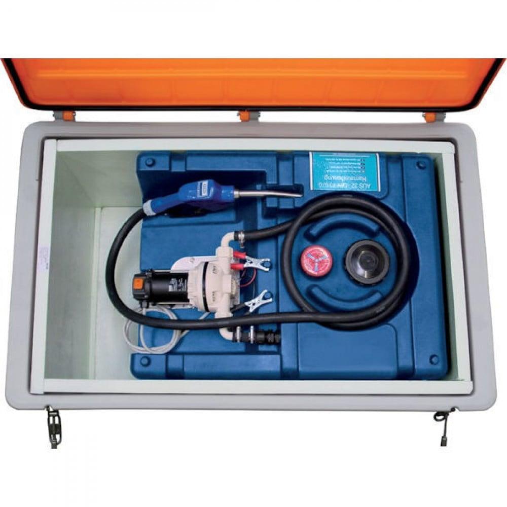 Cemo Isolatiebox Blue-Mobil - 10008CEMO