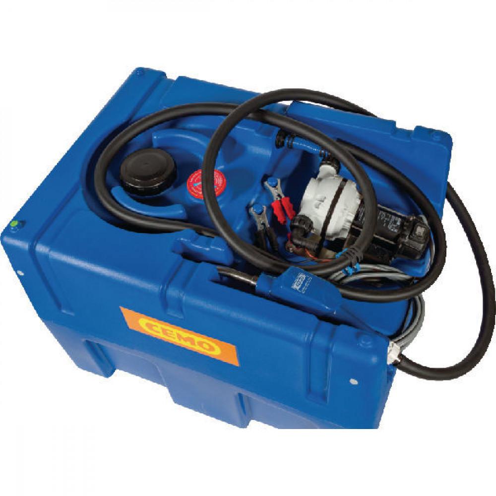 Cemo Blue-Mobil Easy 200 L 12 V - 10197CEMO | 800 mm | 600 mm | 590 mm