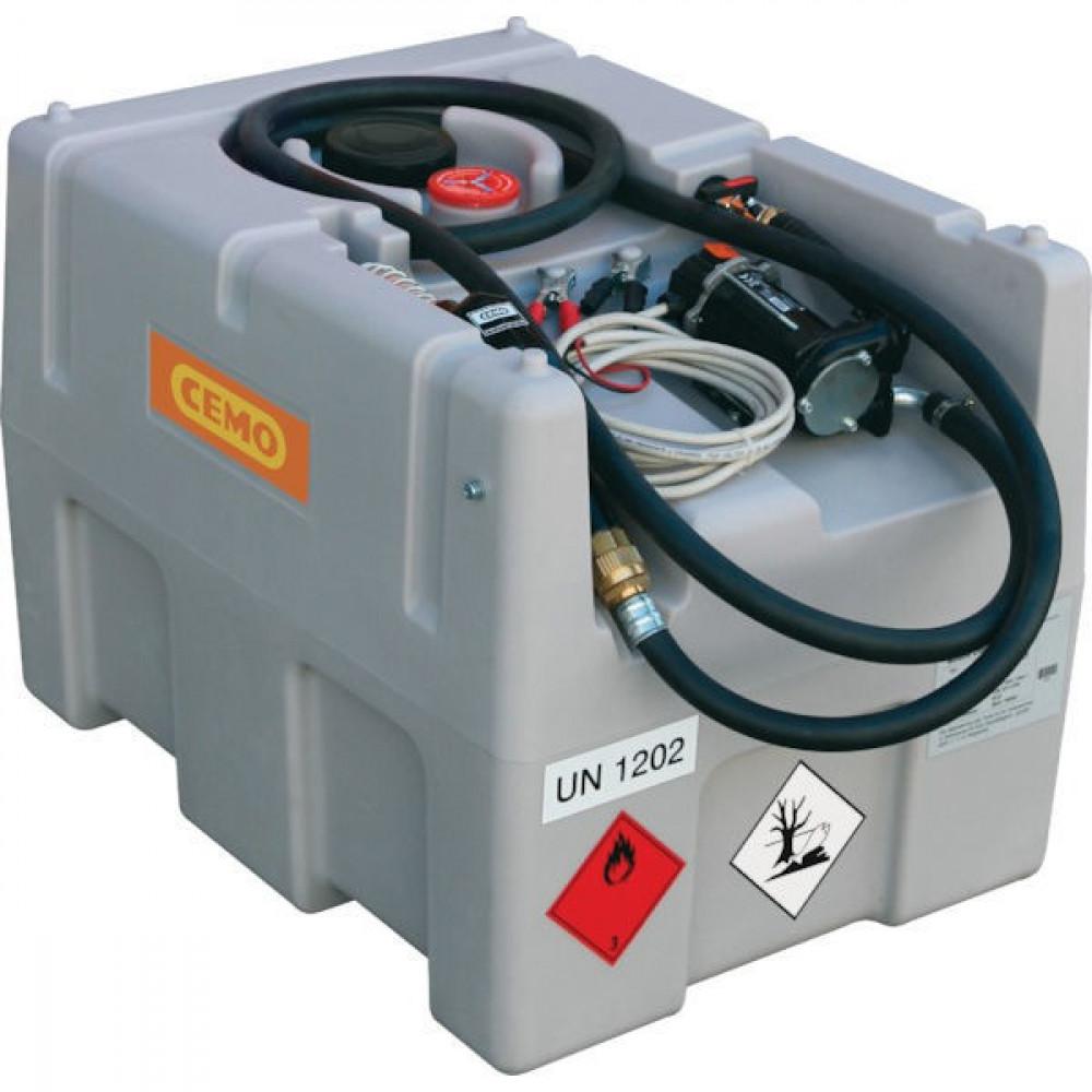 Cemo DT-Mobil Easy 200L 12 V - 10218CEMO