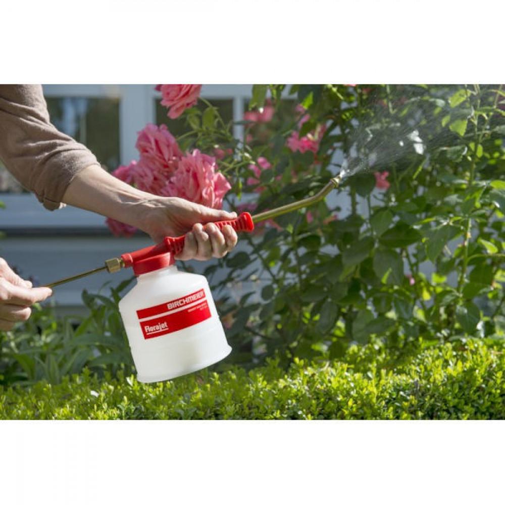 Birchmeier Florajet sproeier voor rozen - 11473303BIR | 1147.3303 | 0,54 kg | 20 bar | 170 mm | 440 mm | 130 mm