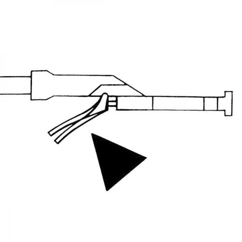 Birchmeier Vario Gun 1,3 mm - 11558501BIR | 1155.8501 | 10 bar