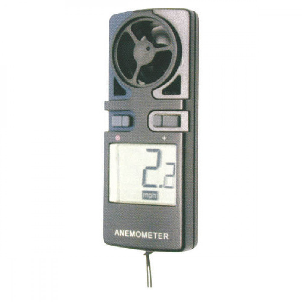 Agrotop Windmeter - 118120435001