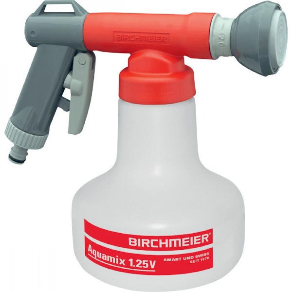 Birchmeier Aquamix 1.25 - 11953401BIR | 1195.3401 | 1,25 l | 0,42 kg | 250 mm | 270 mm | 180 mm