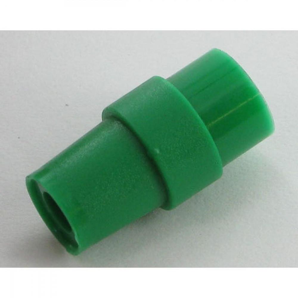 Dop groen 3,2mm (421/423) - 1461060