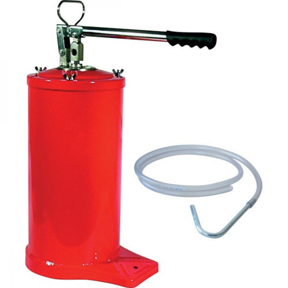 Bonezzi Vatpomp voor olie 16 l - 15516FB | 16 l/min