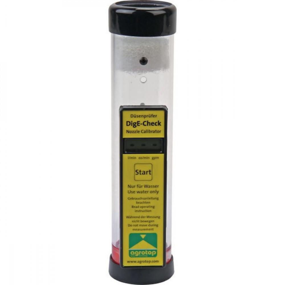 Agrotop Enkel spuitdoptestapparaat Digital - 15605 | 3 % +/- | 235 mm | 236 kg | 2x LR1