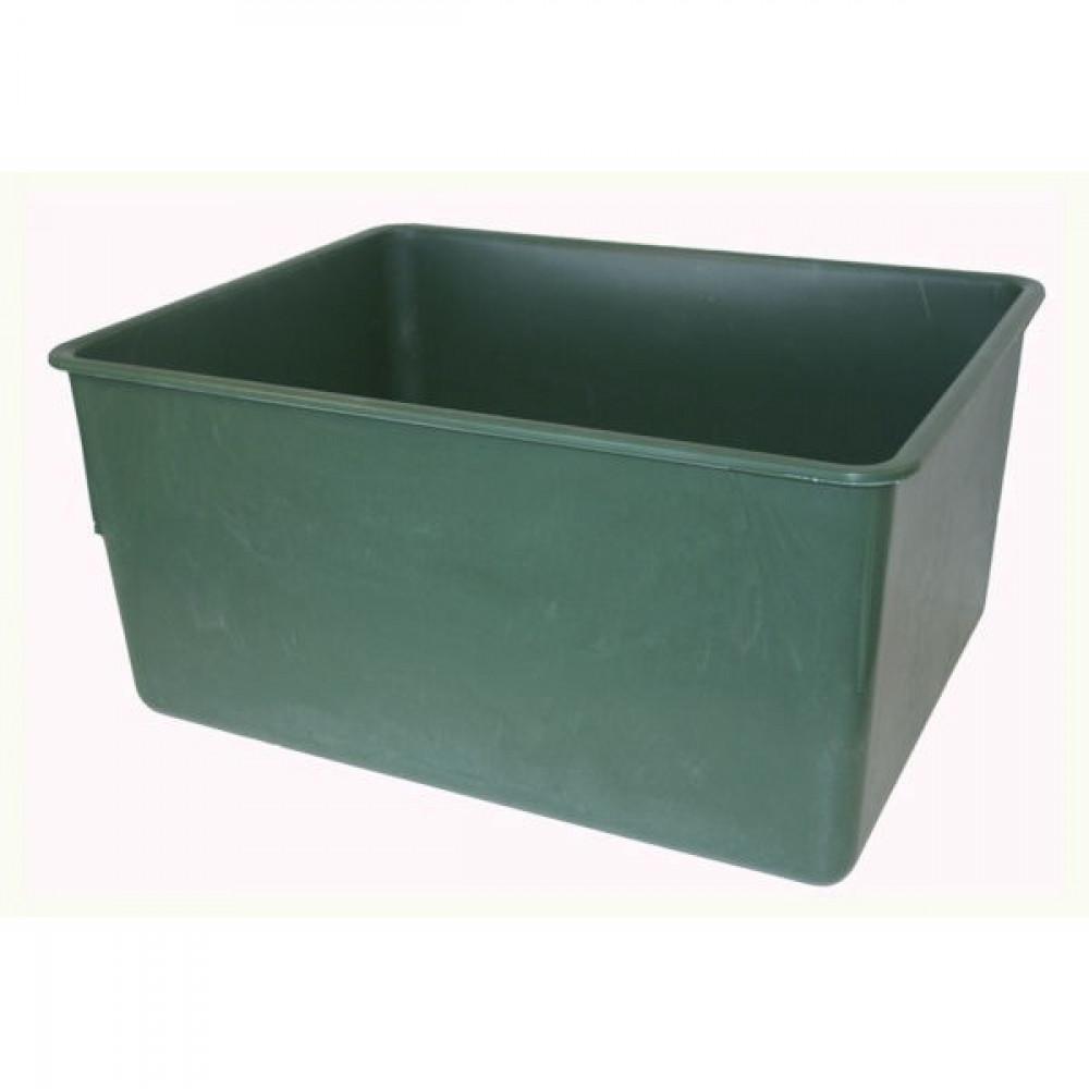 OK Plast Weidebak 200 l - 1620100285 | 400 mm | 650 mm | 850 mm