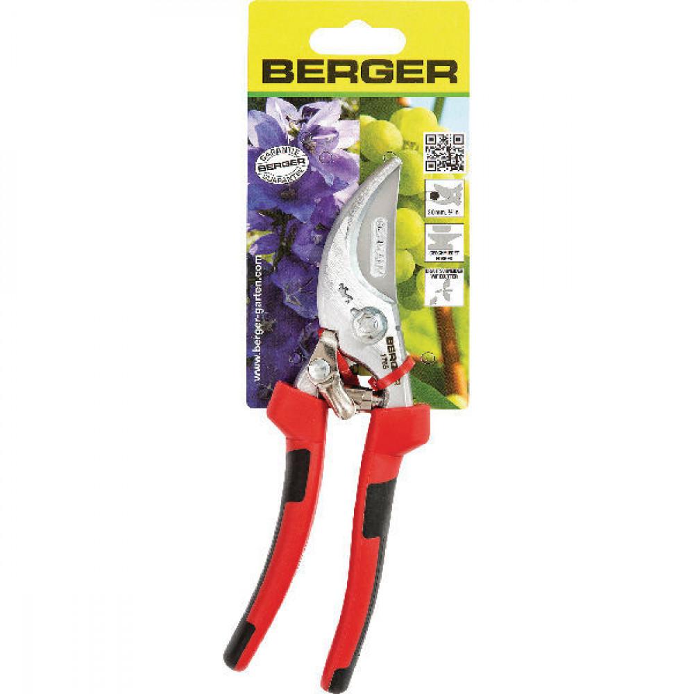 Berger Snoeischaar rechte snijkop - 1766BER | 200 mm