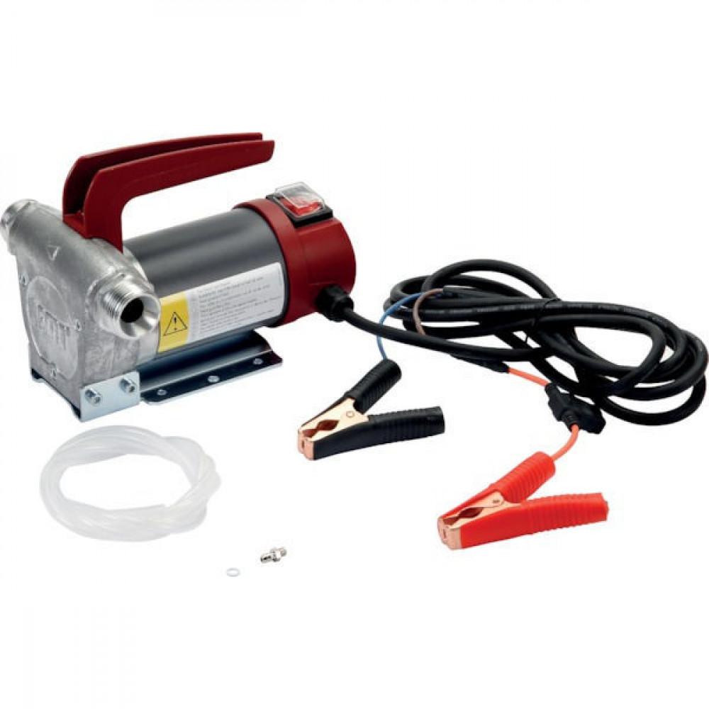 FMT Dieselpomp 12V - 35 l/m - 23012 | 3.300 Rpm | 35 l/min | 3 m | 200 x 150 x 150 | 3,38 kg | 1 Inch