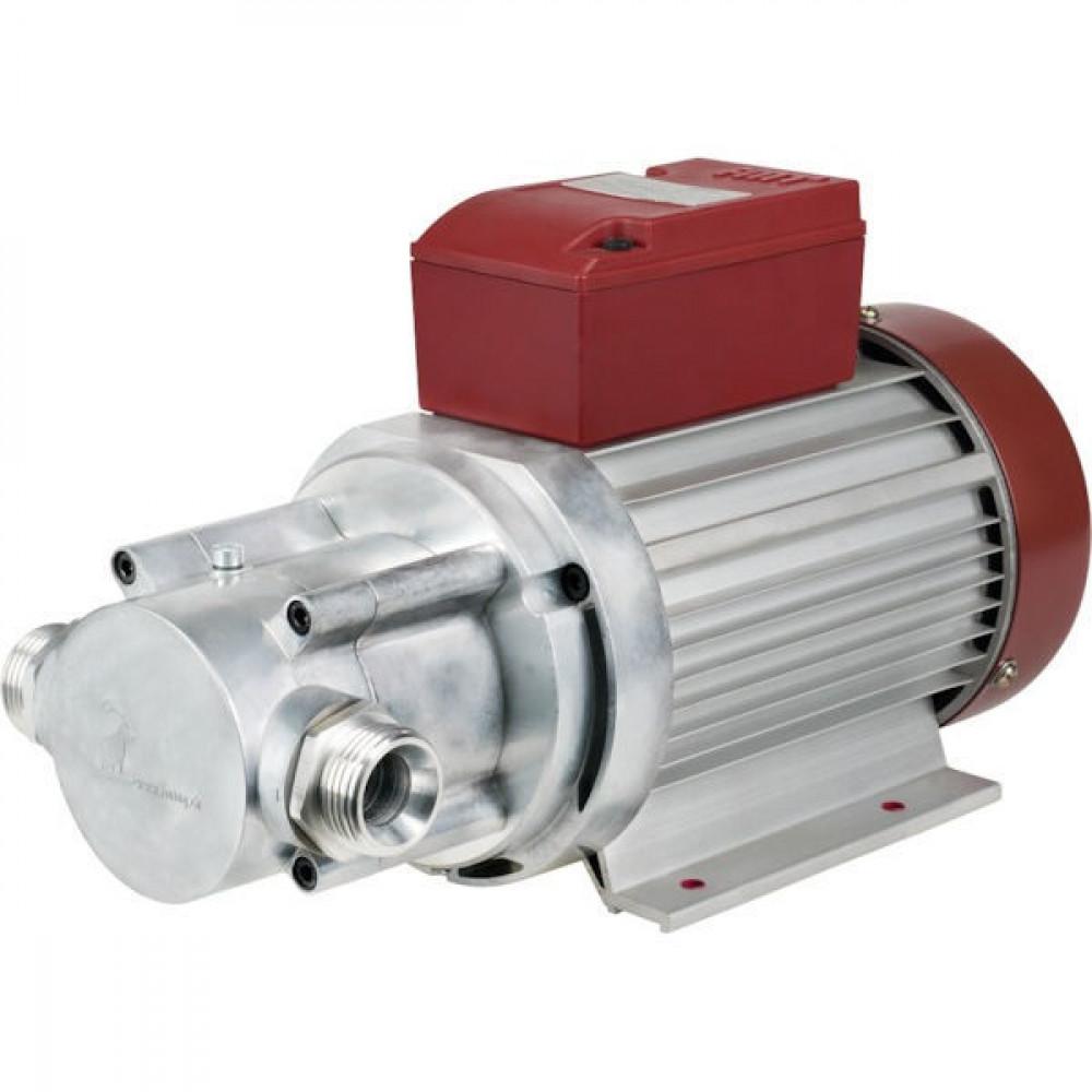 FMT Dieseloliepomp 230V - 100 l/m - 23102 | 1.400 Rpm | 100 l/min | 5 m | 320 x 135 x 190 | 10,08 kg | 1 Inch