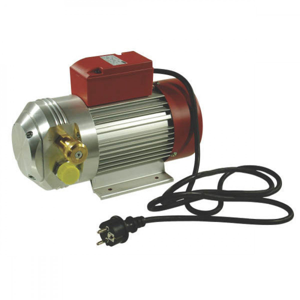 FMT Oliepomp 10 l/min 8bar 230 V - 23337 | 1.450 Rpm | 10 l/min | 10 bar | 3.5 m | 290 x 200 x 210 | 12,6 kg | 1 3/4 Inch