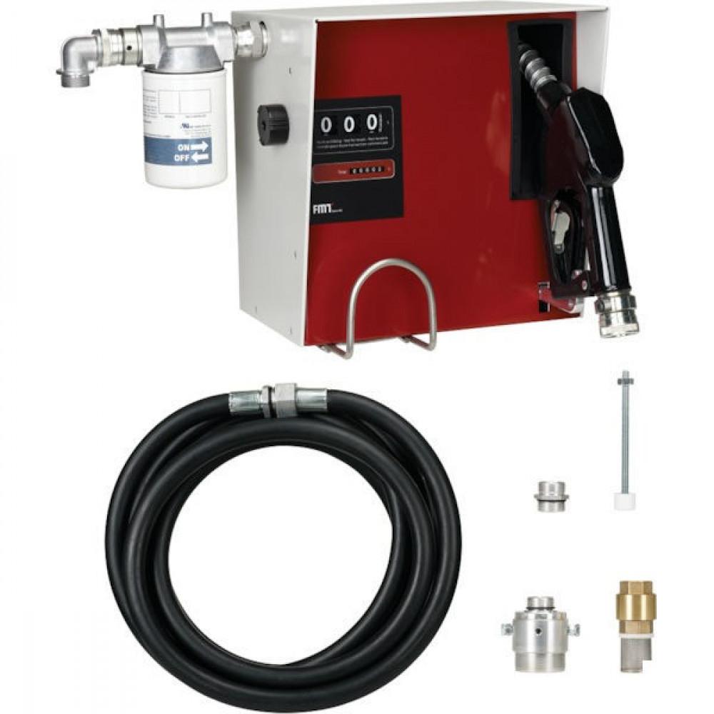 FMT Dieselpomp +literteller - 23420002   2.800 Rpm   60 l/min   1.8 bar   1 Inch