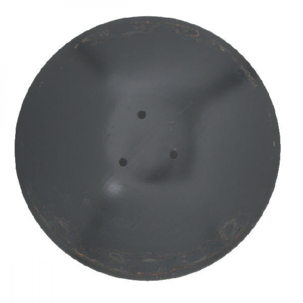 Eggeschijf glad 460x4 - 24251103KR | 460 mm | 13 mm