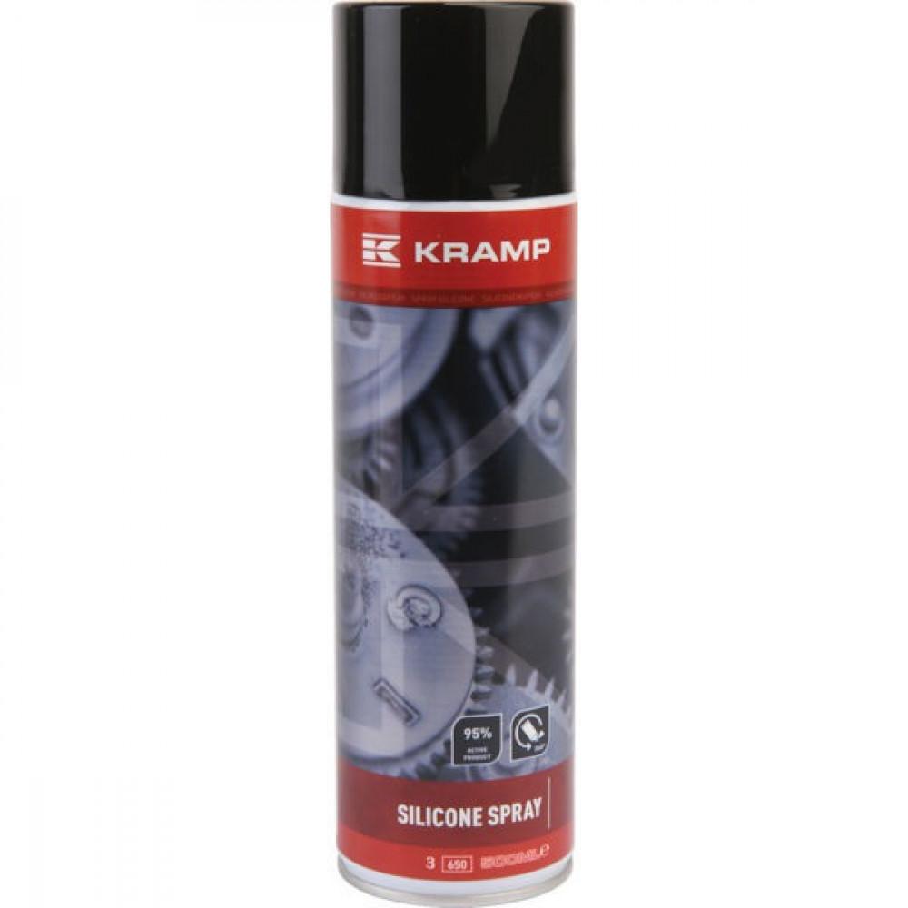 Siliconenspray 500ml - 30532KR | 500 ml