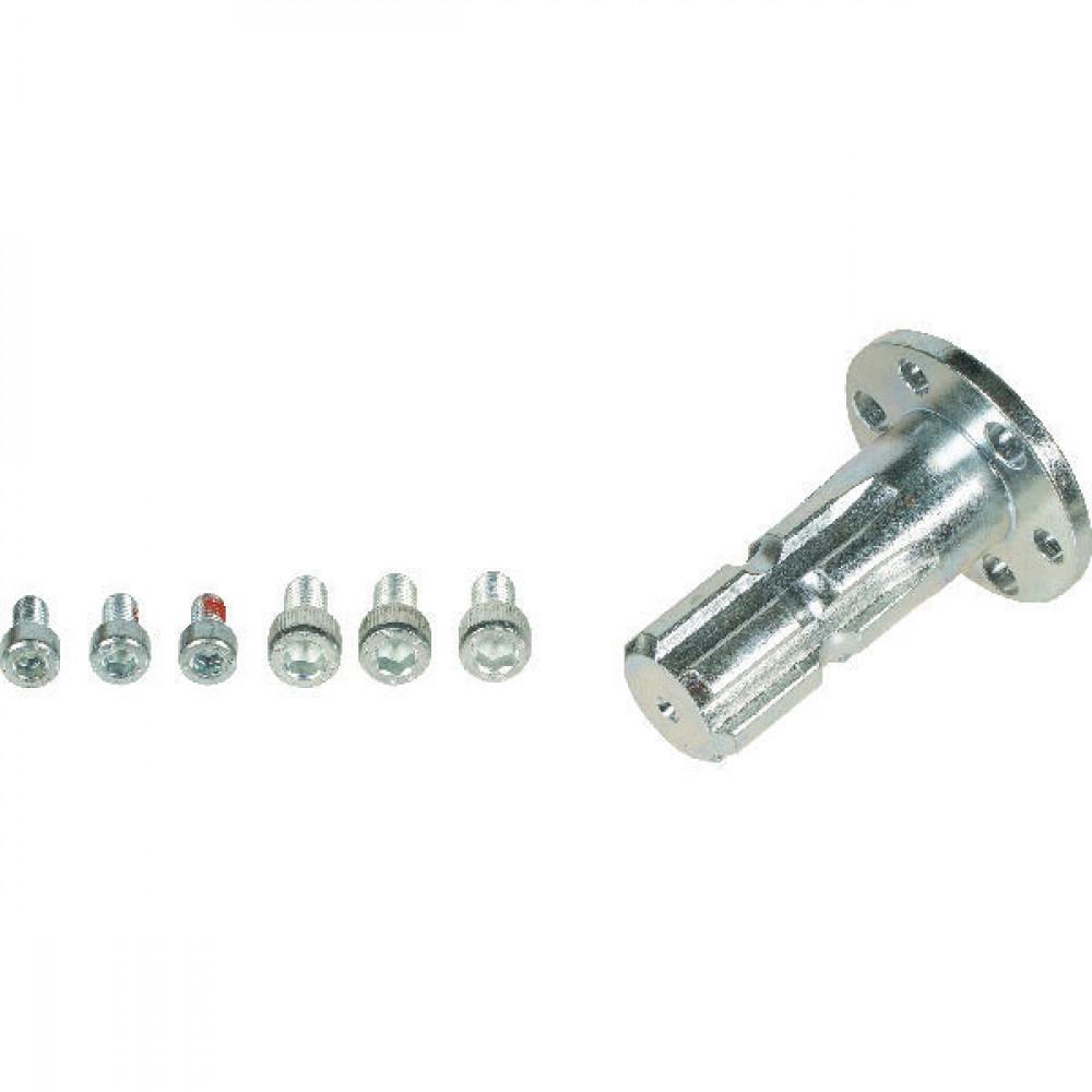 Aftakasstomp 1 3/8 Bertolini - 310049973 | PA 3301 VF / PA 4301 VF