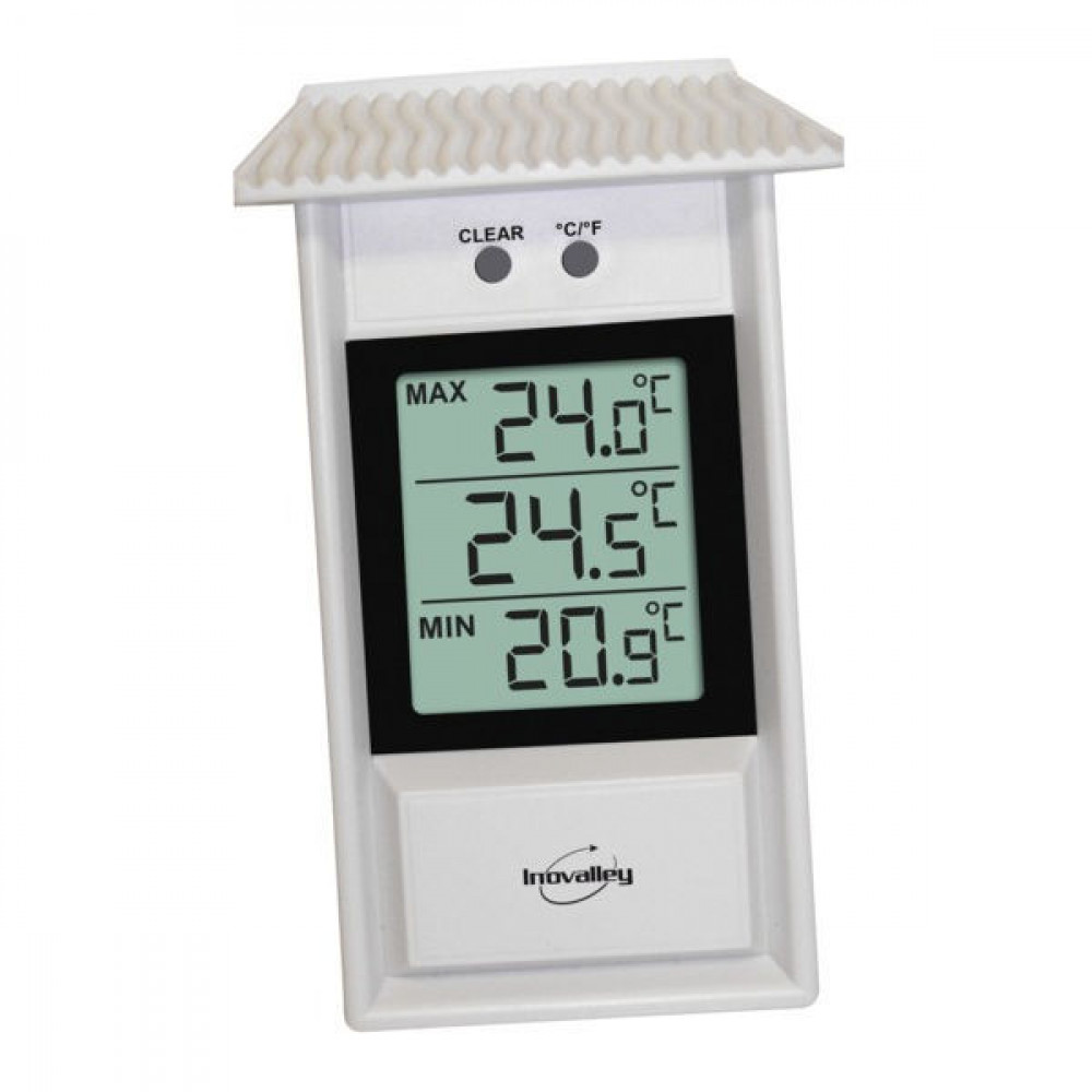 Inovalley Digitale thermometer - 312ELWINO