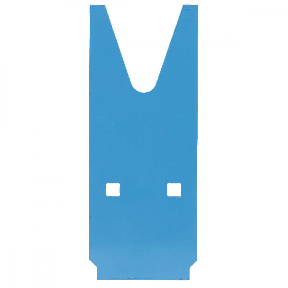 Lemken Afstrijker PPW(A)-H 5x85x220 - 3492017 | 220 mm