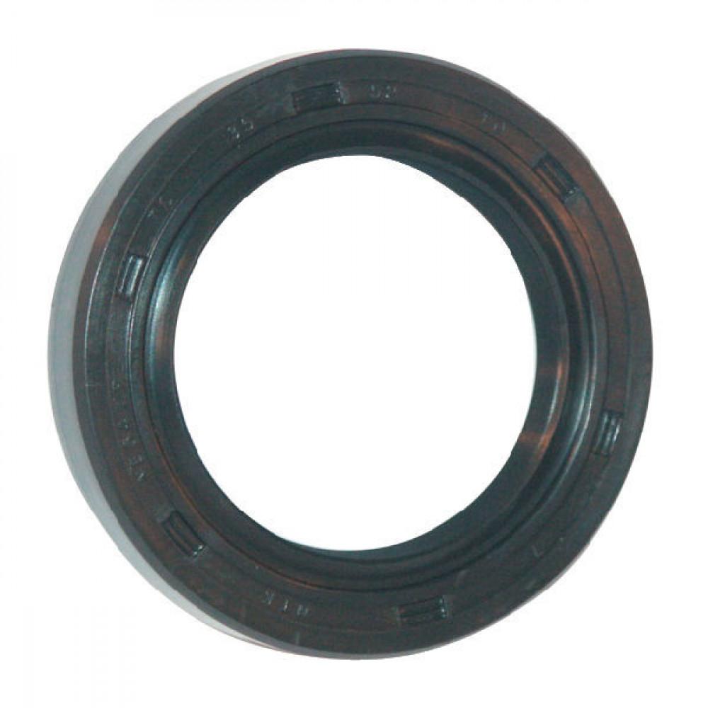 Oliekeerring 35x72x10 - 357210CCP001 | 35 mm | 72 mm | 10 mm | Nitrilrubber (NBR) | Verenstaal