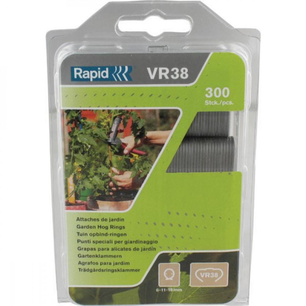 Rapid Hogring VR38 light - 40109236 | 6 11 16 mm