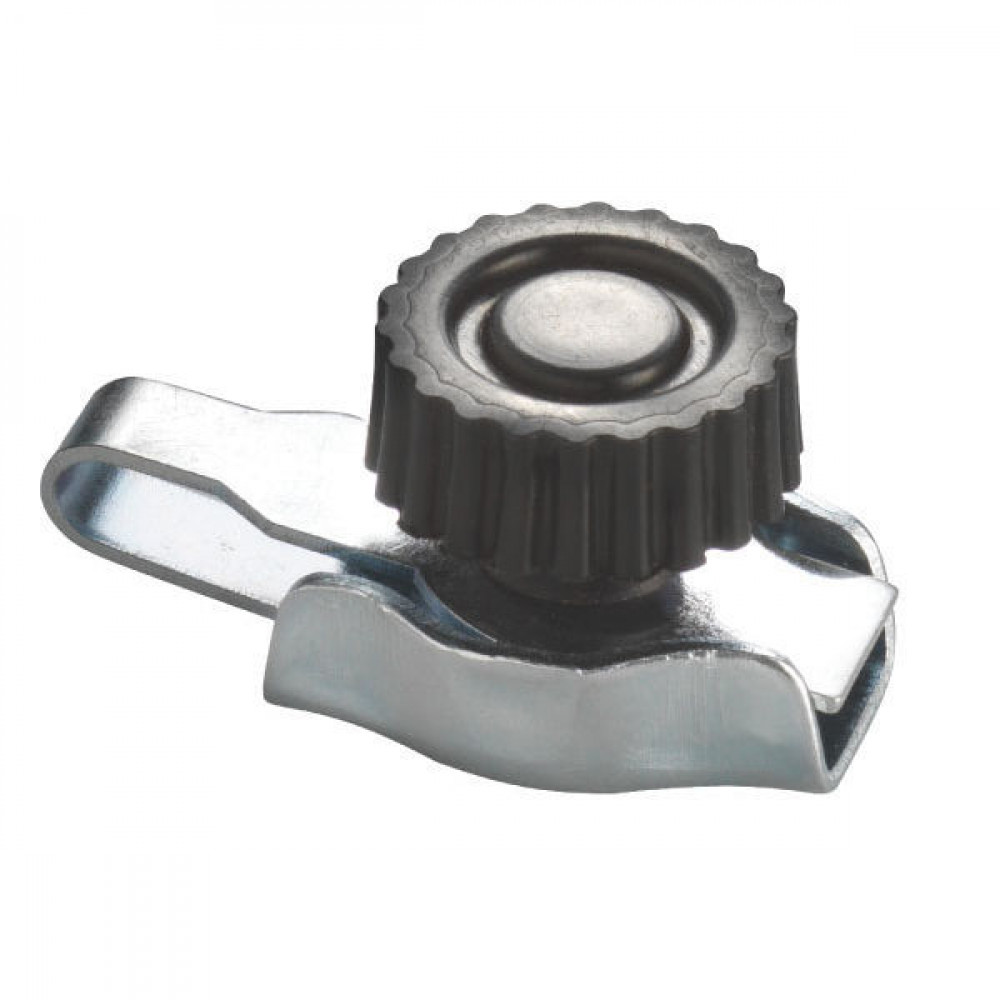 AKO Koordverbinder 4 stuks - 441209041 | Verzinkte uitvoering
