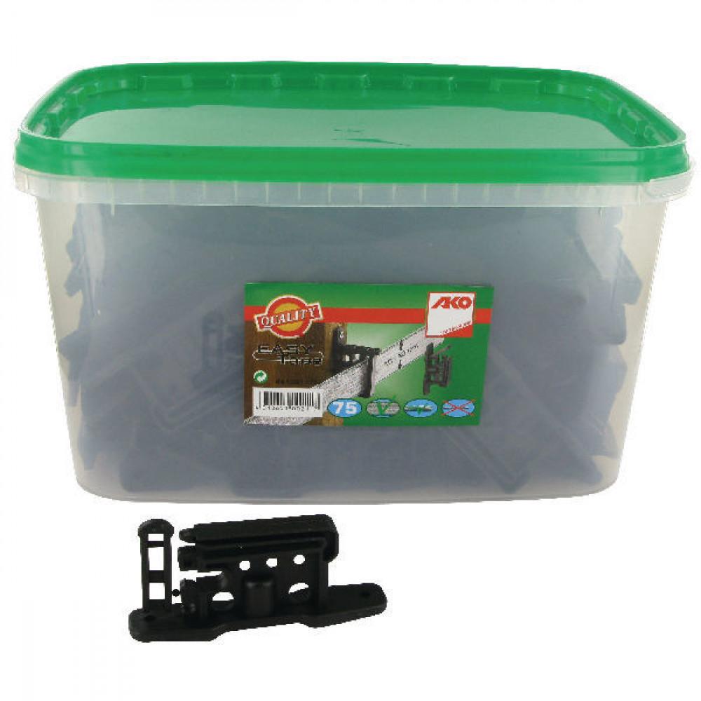 AKO Lint clip-isolator 75 stuks - 441391753