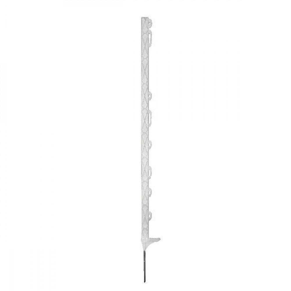 AKO Titan paal wit 110cm - 441802 | 110 cm | 18 cm