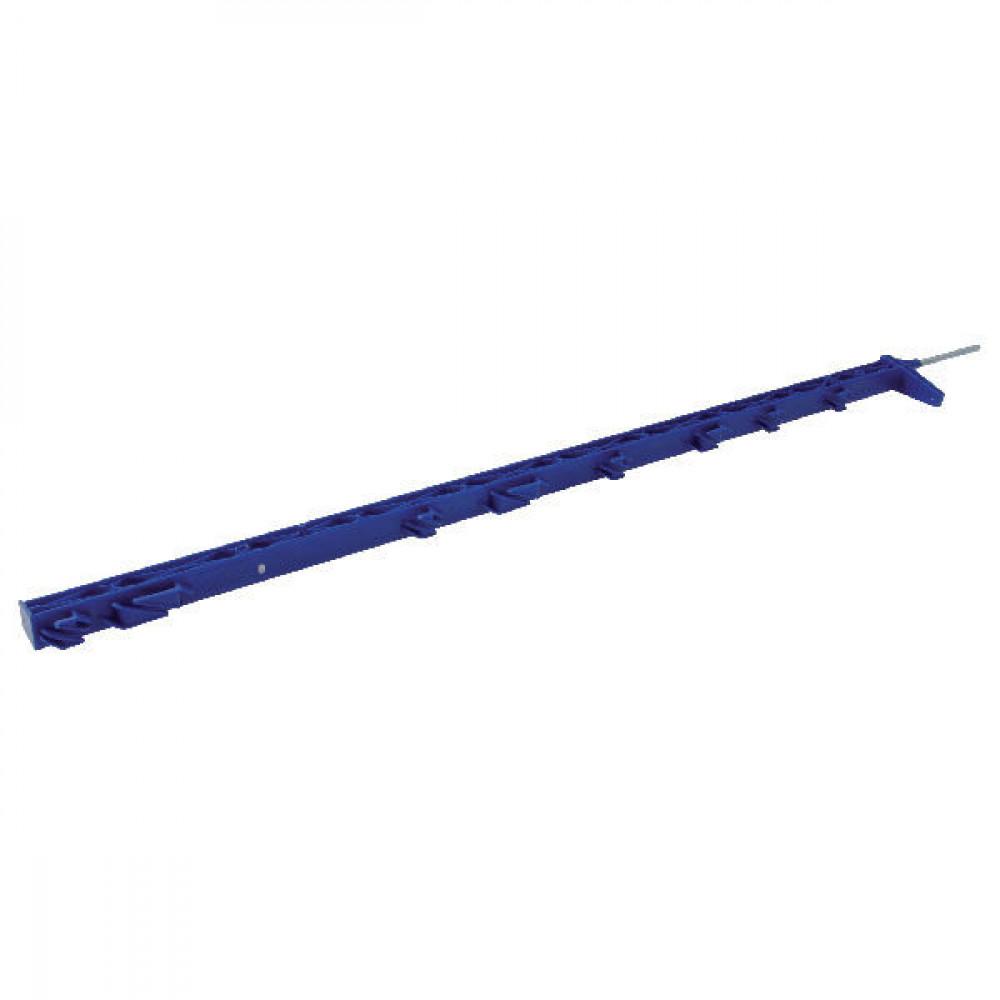AKO Kunststof paal TitanPlus blauw 110cm - 4418083 | 110 cm