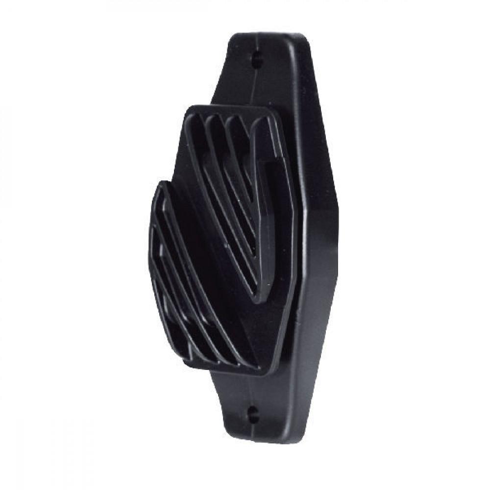 AKO Lint isolator tot 40mm 12 stuks - 44340121 | Band doorlopend | Stabiel en robuust