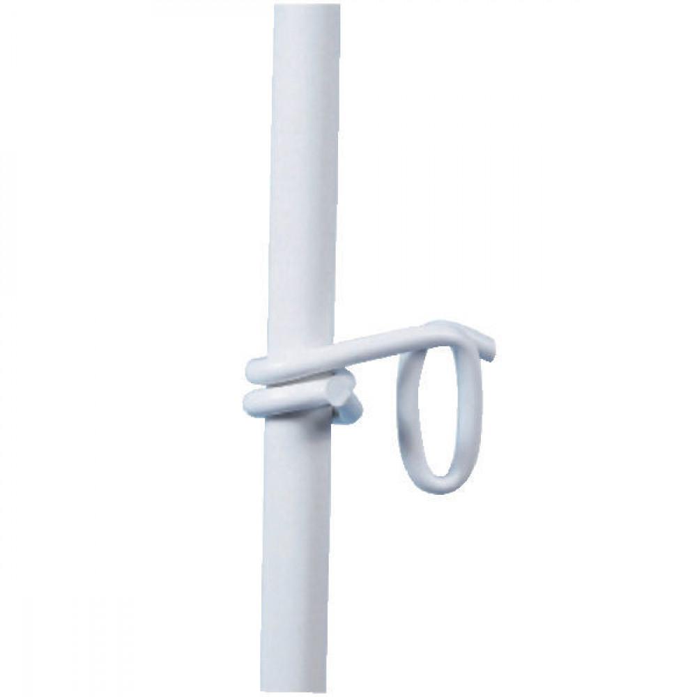 AKO Isolator voor lint tot 40mm - 44404 | In hoogte verstelbaar