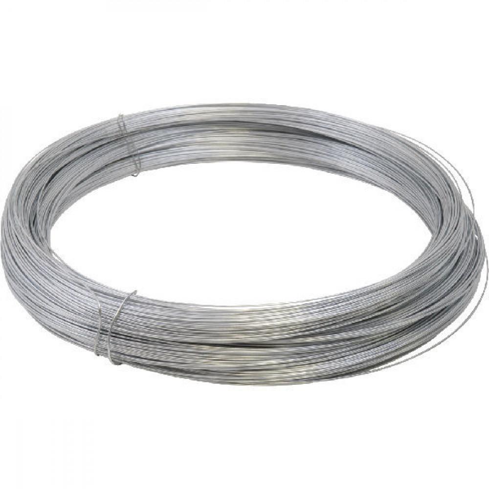 AKO Staaldraad 5 kg d1,6mm ENV322M - 445041   Flexibel   Eenvoudig te verleggen   7 draden gebundeld