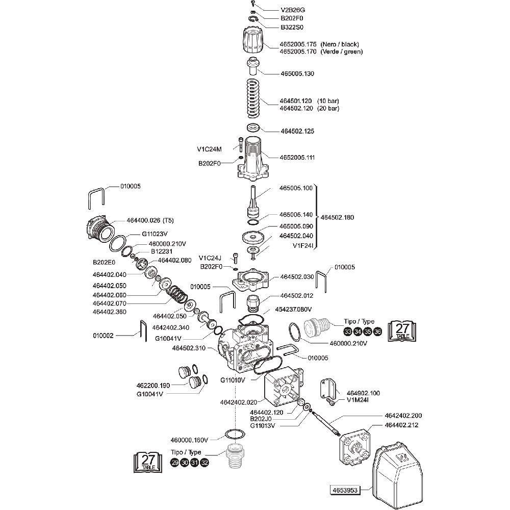 Arag Kabel 1,3 m - 4652900140