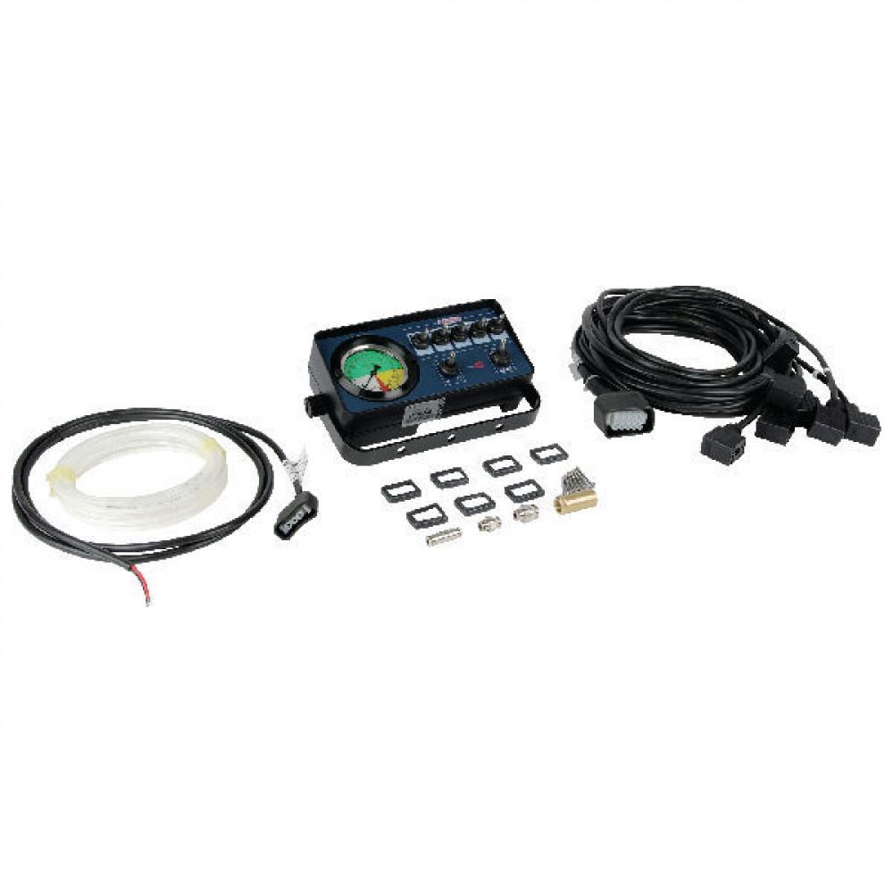 Arag Elektr. bed. kast 5S+3m. kabel - 466365122