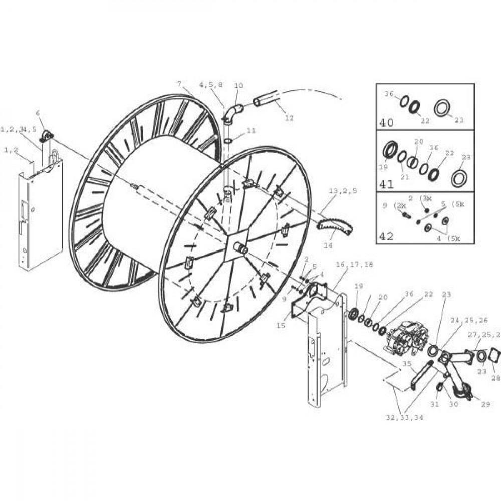 Seegerring as 85 - 47185   85 mm   79,5 mm   3,0 mm   3,15 mm   3,64 kg/100   DIN 471