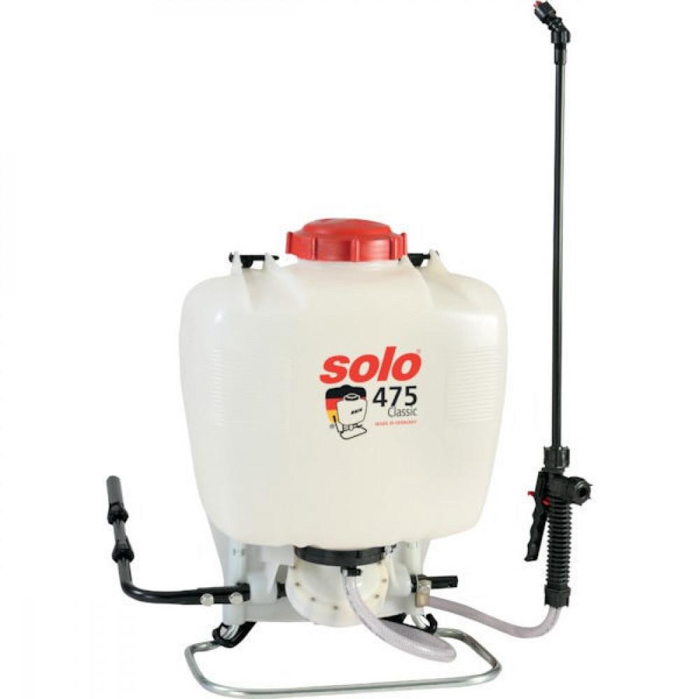 Solo Rugspuit 475-15 L. Basic - 475SPBASIC | Membraanpomp | 4,6 kg