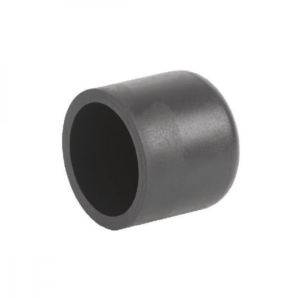 Plasson Kap 250 mm SDR11 - 491207250 | Universeel toepasbaar | PE 100 SDR 11 (ISO S5) | 250 mm | 205 mm | 227 mm