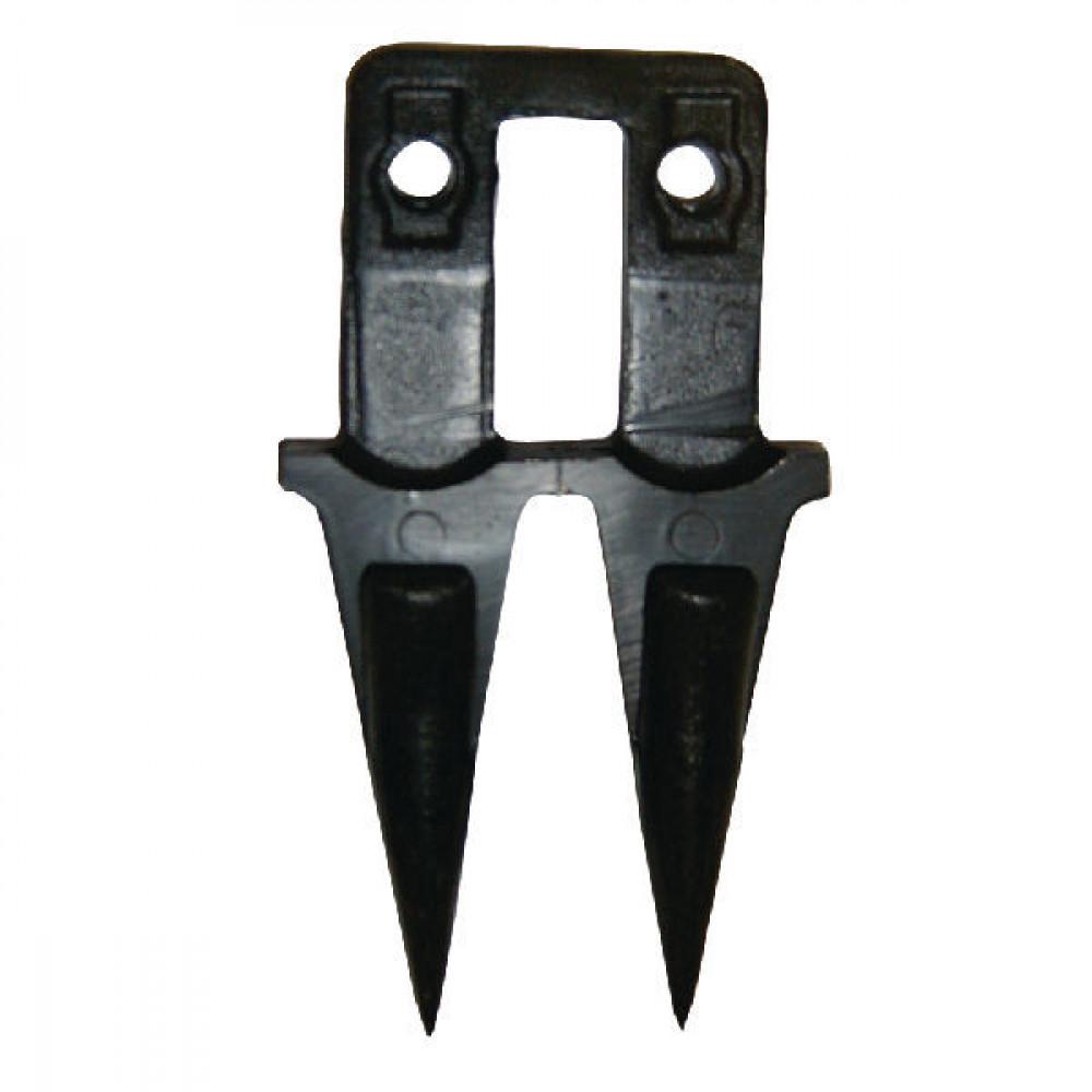 Dubbele vinger S&S 103 F - 5750017 | Vingerbalk middel