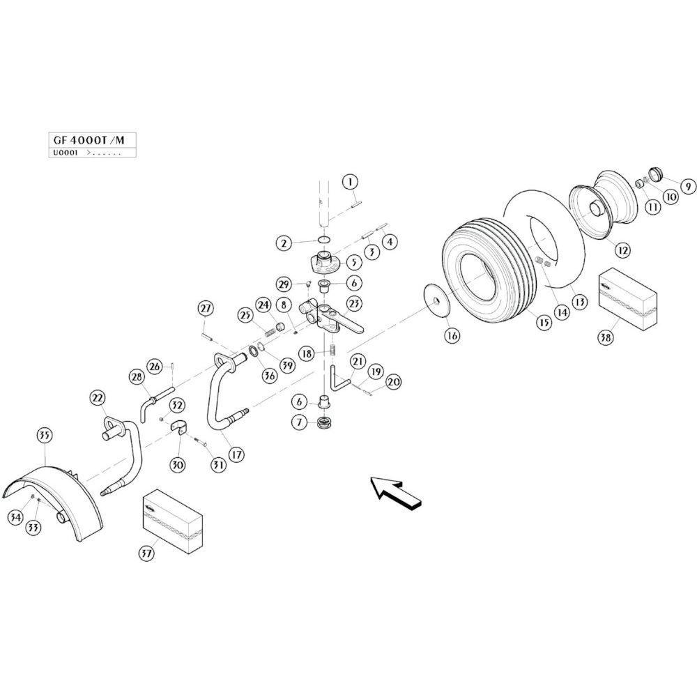 Veer Kuhn - 58565200 | Aant.4 | Serienr. U0001 >